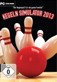 Immanitas Entertainment kündigt den Kegeln Simulator 2013 an