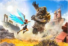 Immortals Fenyx Rising PC-Spezifikationen veröffentlicht
