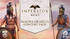 Imperator: Rome Content Pack Released alongside Religious Update