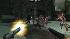 In Counter-Strike Nexon: Zombies ist Weihnachten schon früher