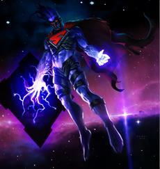 Infinite Crisis - Neues Champion Profilvideo zu Nightmare Superman
