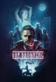 Investigativ-Thriller Dry Drowning ab heute in Europa für Nintendo Switch erhältlich