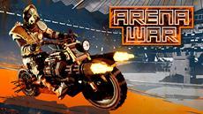 Jetzt in GTA Online: Doppelte Belohnungen bei der Arena-War-Serie, Großwildjagd und Spezialfahrzeug-Aufträgen, Arena-War-Rabatte, kostenloses T-Shirt und mehr