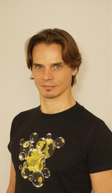 Julien Merceron tritt BANDAI NAMCO Studios bei
