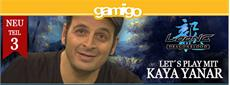 Kaya Yanar zum Dritten: Großes Let's Play-Finale mit dem Comedian und Loong: Dragonblood!