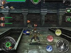Kingdom Conquest II (iOS, Android) startet in Season 2