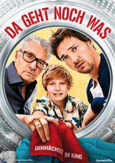 Feature | Erfolgreiche Kinotour zur neuen Komödie mit Florian David Fitz