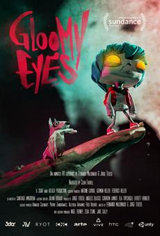 Trailer zum VR-Animationsfilm Gloomy Eyes