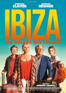 IBIZA - EIN URLAUB MIT FOLGEN - Ab 28. Februar auf DVD, Blu-ray und digital