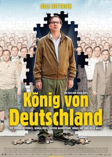 Personality-Test: König von Deutschland (Kinostart: 5.9.2013)