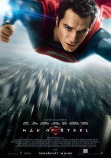 Trailer | MAN OF STEEL - überarbeiteter Trailer