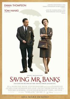 SAVING MR. BANKS: Musik, die Geschichte schrieb