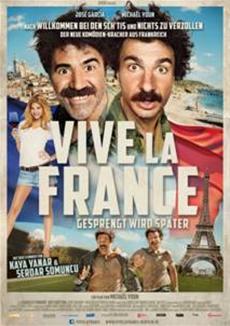 Vive la France - Gesprengt wird später (31.10.2013)