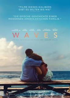 Trailer zu WAVES