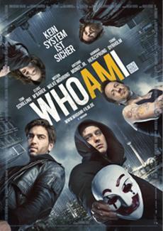 WHO AM I auf Platz eins der Kinocharts!