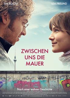 Trailer zu ZWISCHEN UNS DIE MAUER