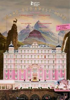 Kinostart   Grand Budapest Hotel