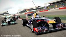 Klassik-Modus hält Einzug in F1 2013
