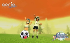 König Fußball regiert die Welten von Aeria Games