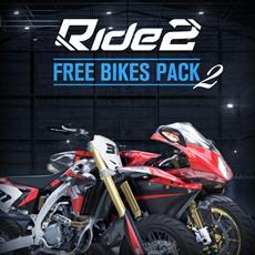 Kostenloser Ride 2 DLC veröffentlicht