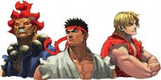 Kunsthändler Cook & Becker präsentiert offizielle Street Fighter-Kunstsammlung in Zusammenarbeit mit Capcom