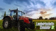Landwirtschafts-Simulator 17 öffnet die Garagentore im brandneuen Trailer!