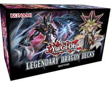 Legendäre Drachen erheben sich und Link Monster erreichen neue Höhen im Yu-Gi-Oh! TRADING CARD GAME
