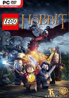 LEGO Der Hobbit - neuer Buddy Up Trailer verfügbar