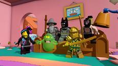 LEGO Dimensions größer als je zuvor - mit 3 neuen Fun Packs: DC Comics, Ghostbusters und LEGO NINJAGO