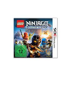 LEGO Ninjago: Schatten des Ronin - Key-Artwork und Packshots veröffentlicht