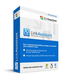 Link-Assistant.Com präsentiert neue Version des SEO-Tools Rank Tracker