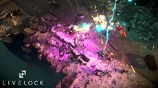 Livelock startet am 2. August auf PlayStation<sup>&reg;</sup>4, Xbox One und PC