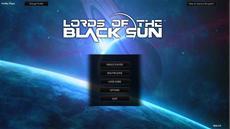 Lords of the Black Sun: Rundenbasierte 4X-Weltraum-Strategie ab heute für PC