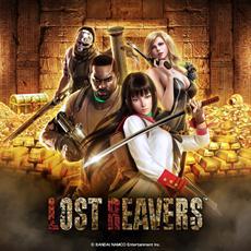Lost Reavers Open Beta für Europa angekündigt
