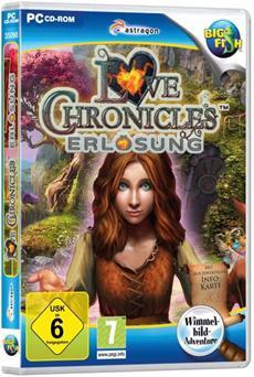 Love Chronicles: Erlösung - Eine märchenhafte Zeitreise