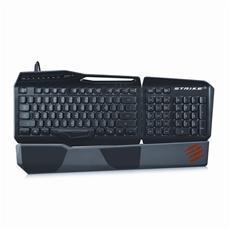 Mad Catz bringt S.T.R.I.K.E. 3 Professional Gaming Keyboard für Windows auf den Markt