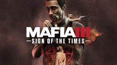 Mafia III | Sign of the Times ab 25. Juli erhätlich