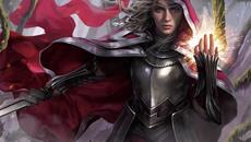 Magic: The Gathering Arena macht neues Brawl-Event Eldraine Courtside jetzt verfügbar