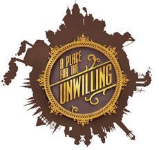 Makabres Mystery-Spiel A Place for the Unwilling erscheint am 25.Juli