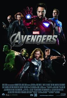 Marvels Superhelden auf ProSieben