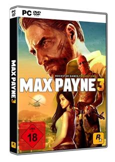 Max Payne 3 - jetzt auch für PC erhältlich