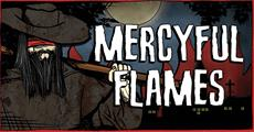Mercyful Flames, a detective adventure RPG inspired by horror board games, is announced