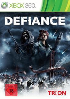 Trion Worlds veröffentlicht Aftermath-Update für Defiance