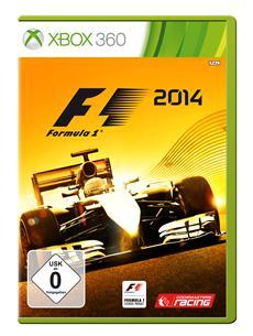 Erstes Hot Lap-Video zu F1 2014 veröffentlicht