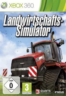 Konsolen-Charts umgepflügt: Der Landwirtschafts-Simulator für PS3 und Xbox 360