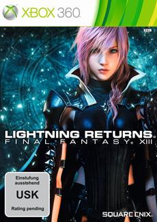 LIGHTNING RETURNS: FINAL FANTASY XIII - Neues Video stellt die Wildlande vor