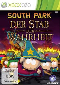 Trailer | South Park: Der Stab der Wahrheit