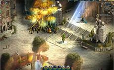 Might & Magic Heroes Online feiert Weihnachten in Ashan