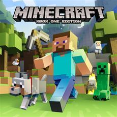Minecraft: Xbox One Edition erscheint am kommenden Freitag