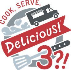 Mit dem Foodtruck durch die Postapokalypse: Cook, Serve, Delicious! 3?! 1.0 erscheint im Oktober für PC und Konsolen